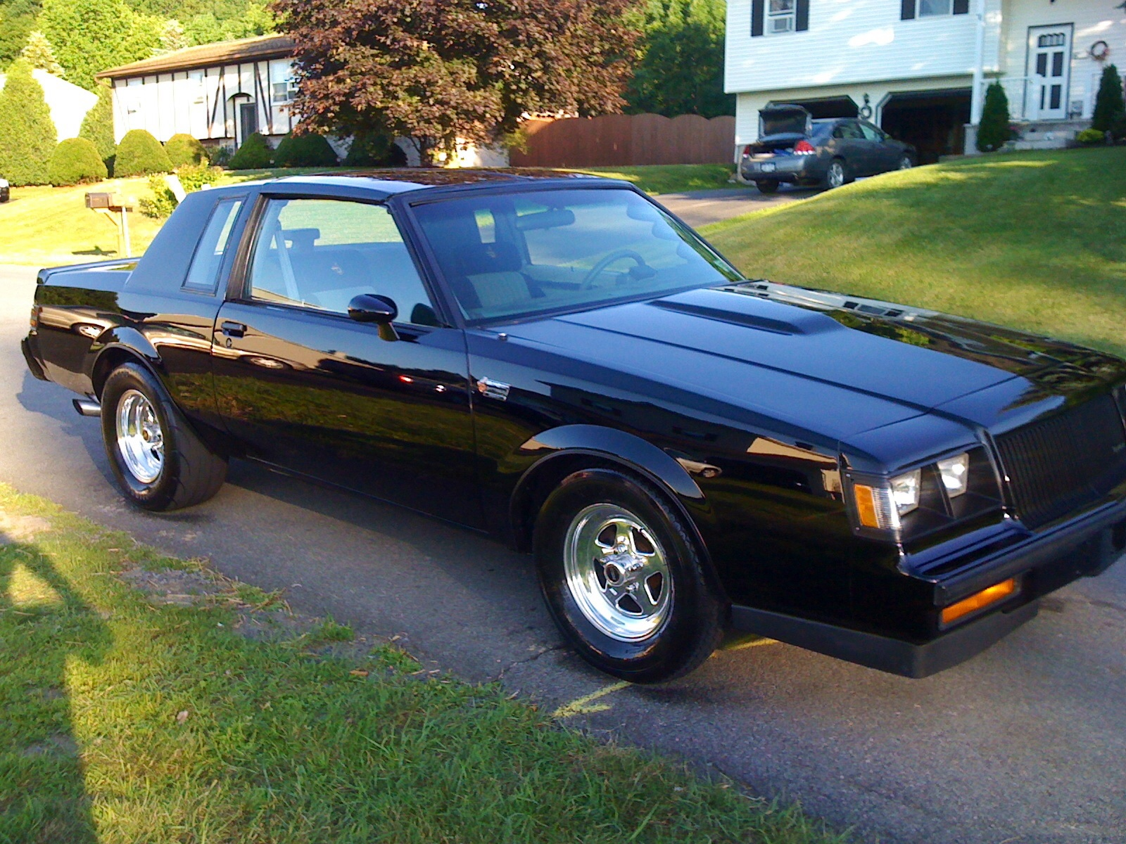 2014 Buick Grand National Coupe Or Sedan.html | Autos Weblog
