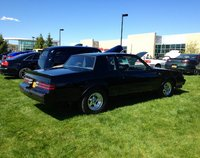 Picture of 1987 Buick Regal Grand National Turbo Coupe RWD, exterior, gallery_worthy