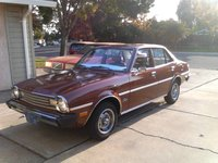 1978 Dodge Colt Picture Gallery