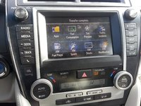 Picture of 2012 Toyota Camry Hybrid XLE, interior