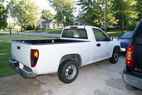 Picture of 2004 Chevrolet Colorado 2 Dr Z85 Standard Cab SB