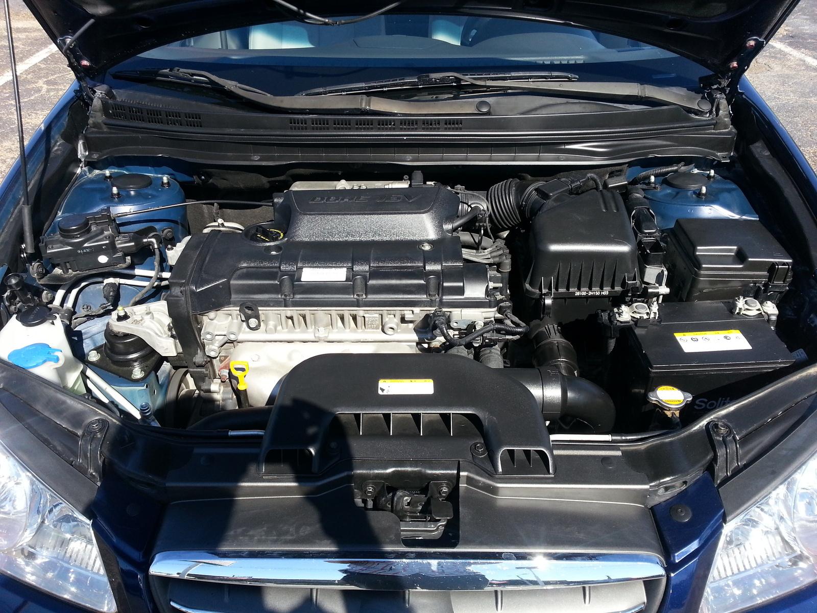 2008 Hyundai Elantra Other Pictures Cargurus
