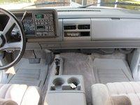1992 Chevrolet Blazer Pictures Cargurus