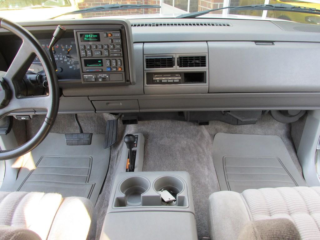 1992 chevy silverado interior images pictures becuo