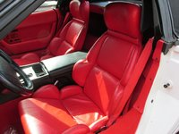 Picture of 1993 Chevrolet Corvette Convertible, interior, gallery_worthy