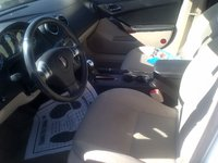 Picture of 2009 Pontiac G6 Base, interior