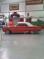 Picture of 1963 Ford Falcon, exterior