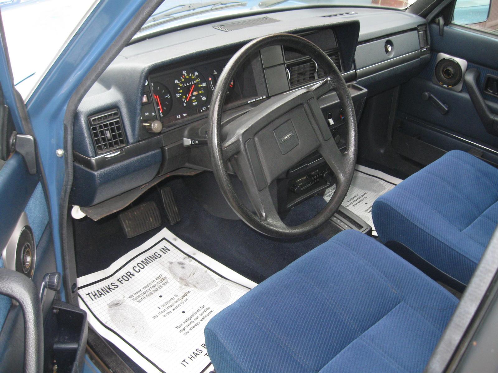 1985 Volvo 240 - Pictures - CarGurus