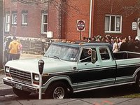 1978 Ford F-350 Overview