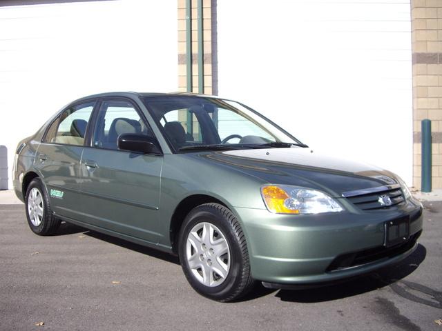 2003 honda civic pictures cargurus for Honda civic gx