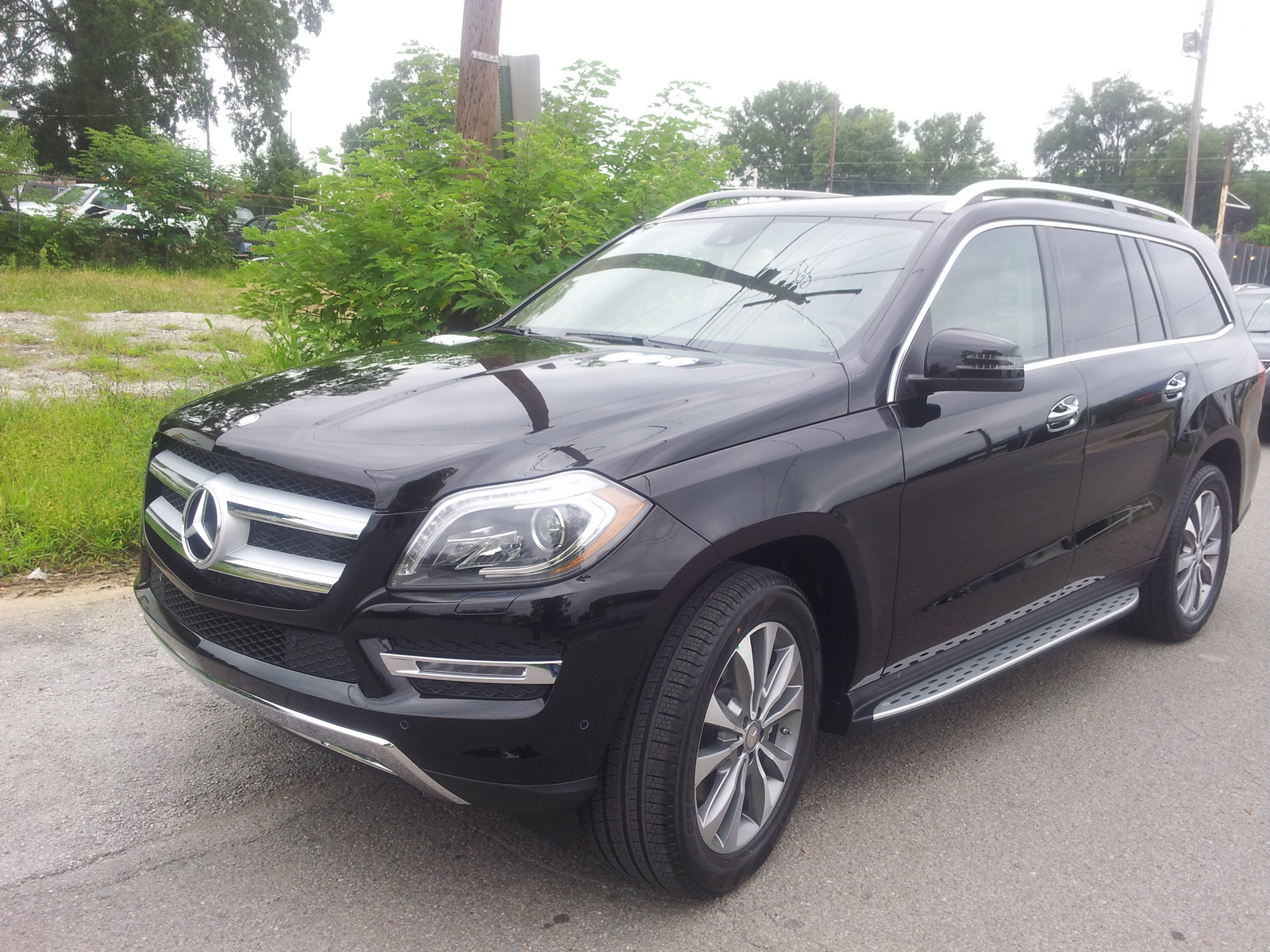 2014 mercedes benz gl class review cargurus for 2014 mercedes benz gl450