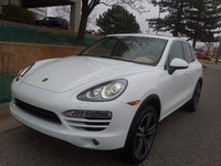 Picture of 2014 Porsche Cayenne, exterior, gallery_worthy