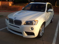 2014 BMW X5 Overview