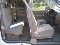 Picture of 2002 Toyota Tundra 4 Dr SR5 V8 4WD Extended Cab SB, interior, gallery_worthy