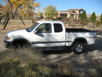 Picture of 2002 Toyota Tundra 4 Dr SR5 V8 4WD Extended Cab SB, exterior, gallery_worthy
