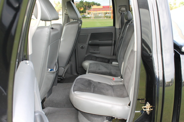 Picture of 2006 Dodge Ram SRT-10 Quad Cab, interior