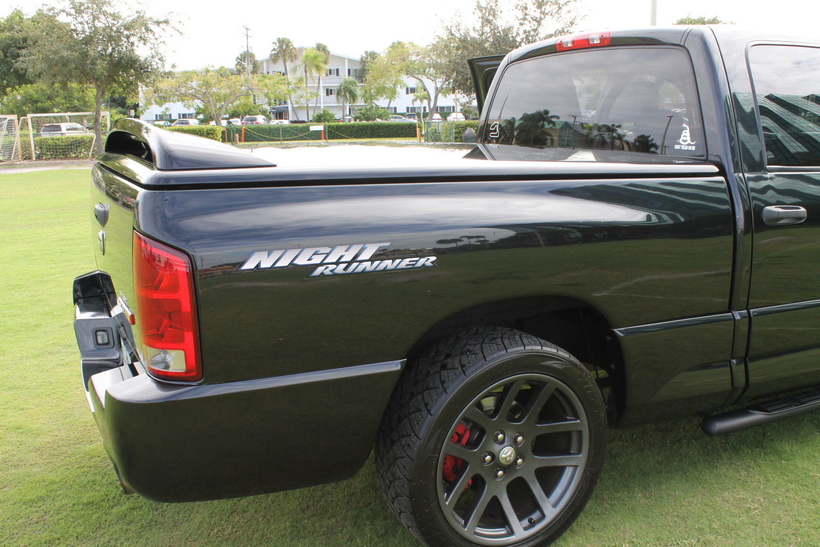 2006 dodge ram srt 10 night runner for sale car autos gallery. Black Bedroom Furniture Sets. Home Design Ideas