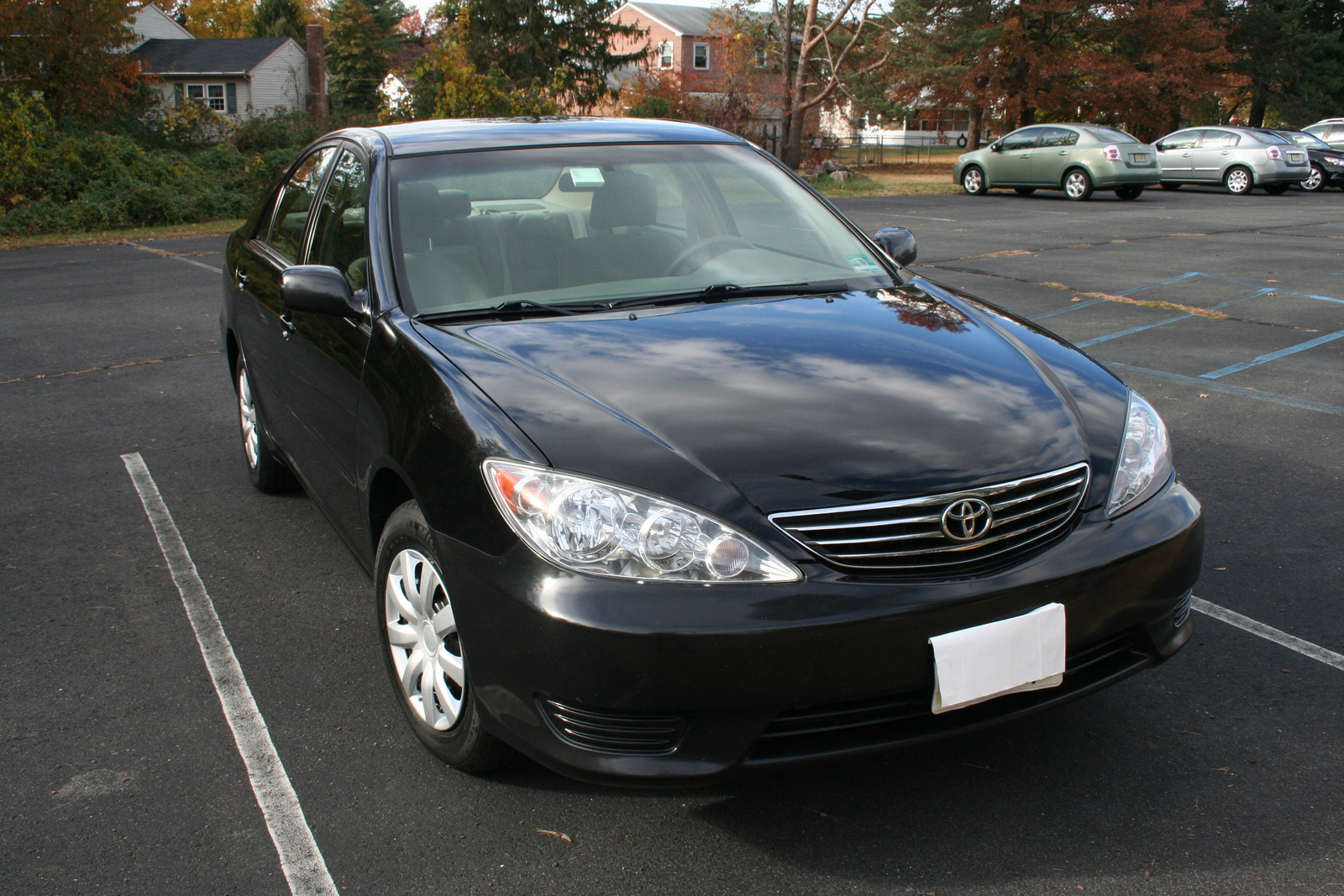 toyota camry le 2005 2005 toyota camry exterior pictures cargurus 2005 toyota camry exterior. Black Bedroom Furniture Sets. Home Design Ideas
