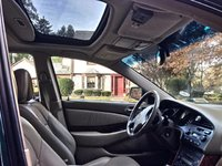 Picture of 2002 Acura TL S, interior