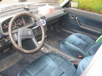 Picture of 1985 Peugeot 505, interior, gallery_worthy