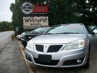 Picture of 2009 Pontiac G6 GT, exterior