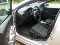 Picture of 2009 Pontiac G6 GT, interior