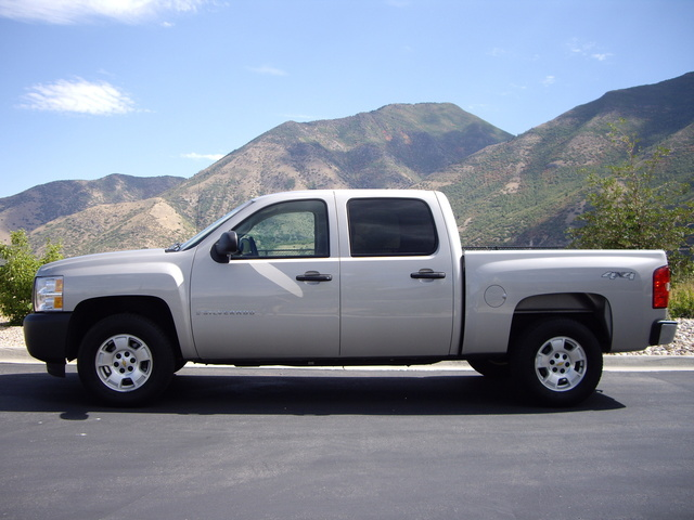 2011 chevy silverado gas mileage autos post. Black Bedroom Furniture Sets. Home Design Ideas