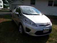 2013 Ford Fiesta SE Hatchback picture, exterior