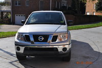Picture of 2010 Nissan Frontier SE Crew Cab 4WD, exterior