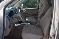 Picture of 2010 Nissan Frontier SE Crew Cab 4WD, interior