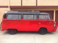 1975 Volkswagen Type 2 Picture Gallery