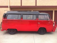 1975 Volkswagen Type 2 Overview