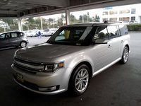 2013 Ford Flex Limited AWD picture, exterior