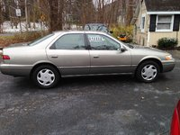 Picture of 1997 Toyota Camry LE V6, exterior, gallery_worthy