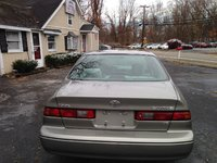 Picture of 1997 Toyota Camry LE V6, exterior