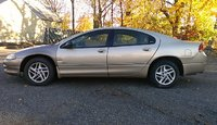 Picture of 2001 Dodge Intrepid SE, exterior