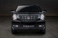 2014 Cadillac Escalade ESV Picture Gallery