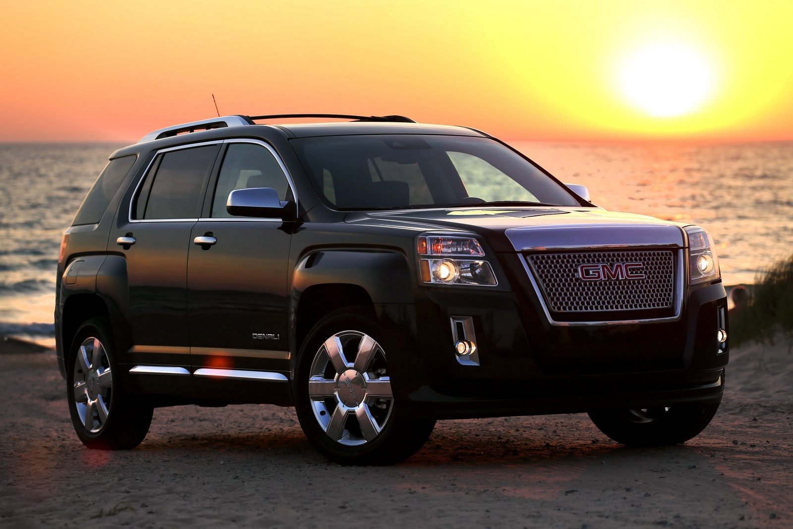 2014 gmc terrain denali review cargurus. Black Bedroom Furniture Sets. Home Design Ideas