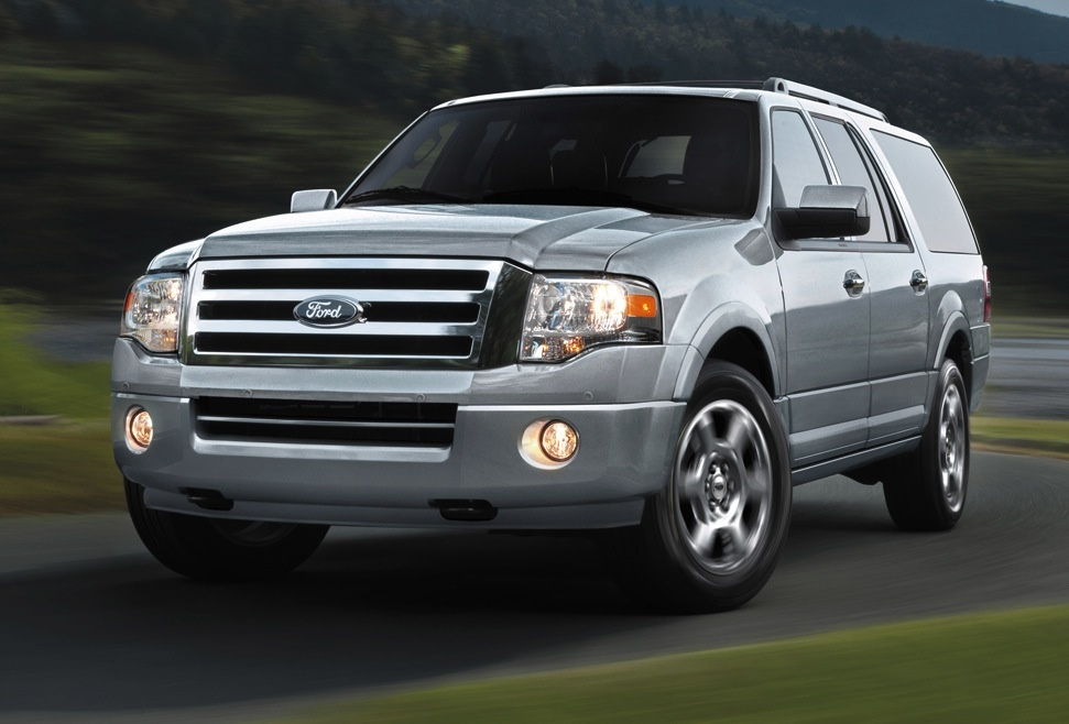 2014 Ford Expedition Overview Cargurus