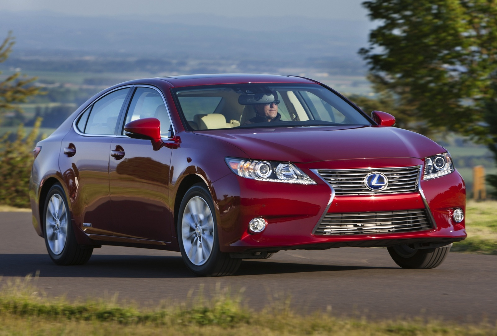 2014 lexus es 300h overview cargurus. Black Bedroom Furniture Sets. Home Design Ideas