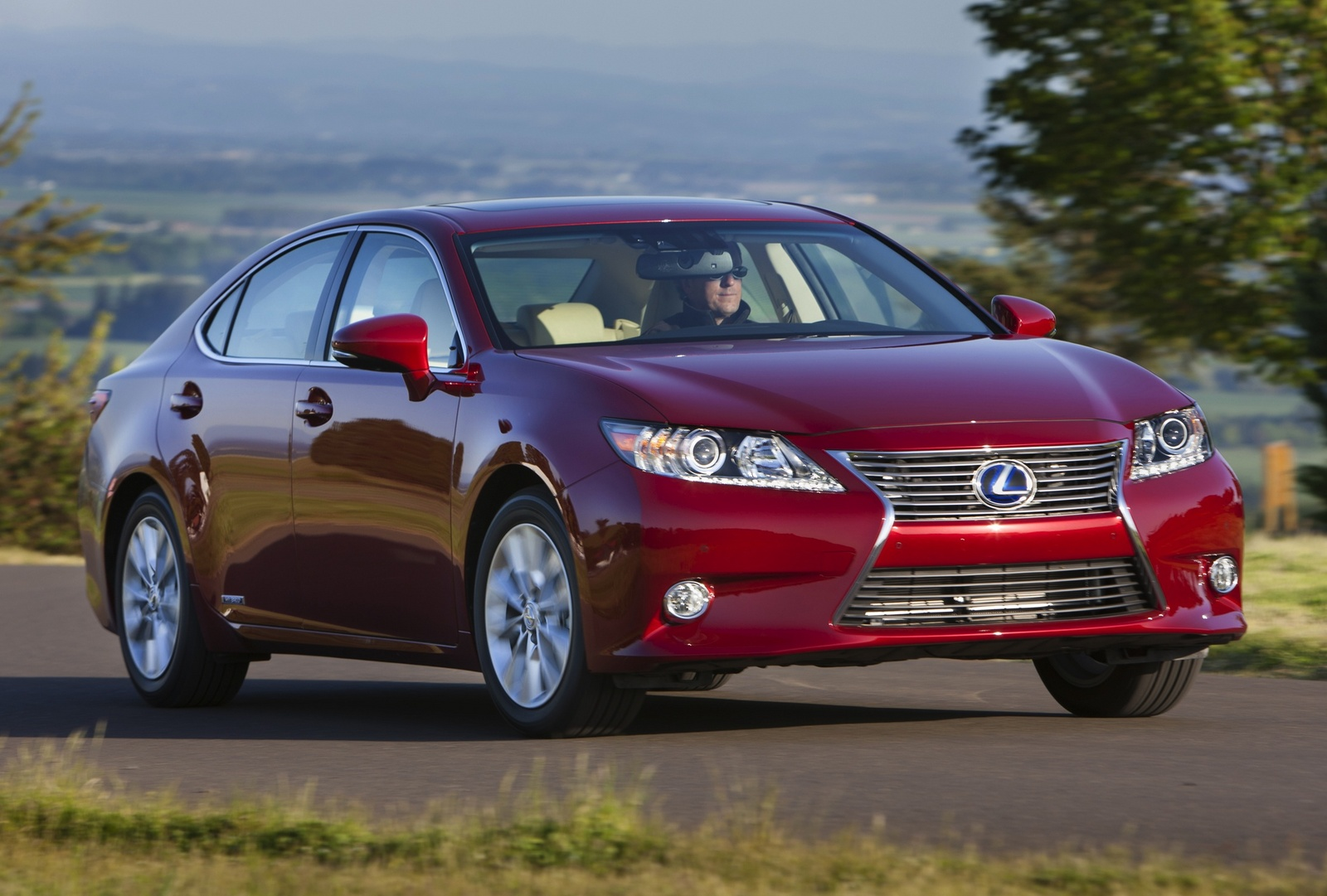 2014 lexus es 300h review cargurus. Black Bedroom Furniture Sets. Home Design Ideas