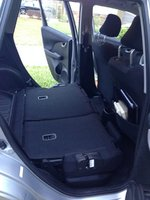 Picture of 2011 Honda Fit Sport w/ Nav, interior