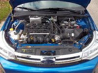 Picture of 2010 Ford Focus SE, engine