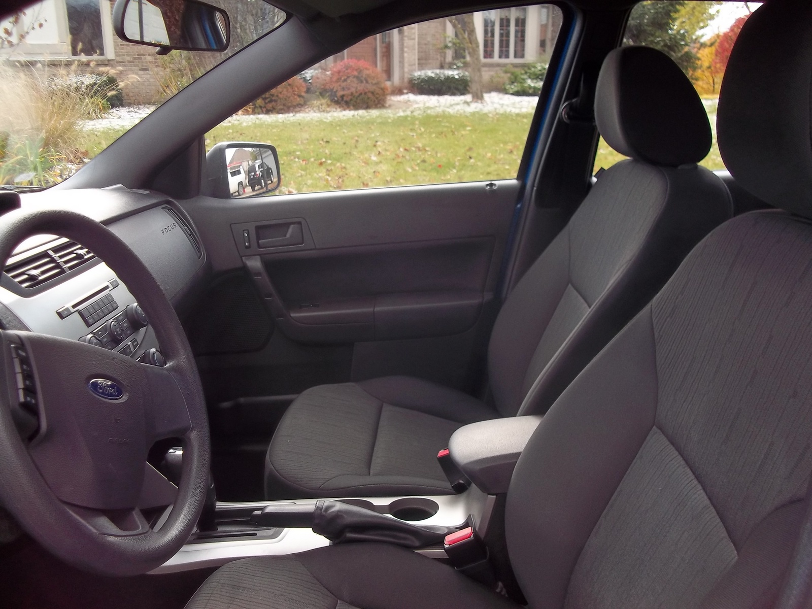 2010 Ford Focus