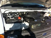 Picture of 2006 Ford E-150 Base, engine