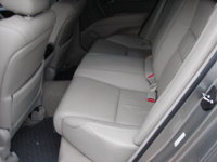 Picture of 2009 Acura RL Tech, interior