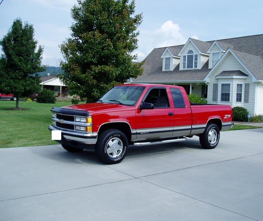 1999 Chevrolet 1500 Extended Cab Camshaft: 1999 Chevrolet Silverado 1500