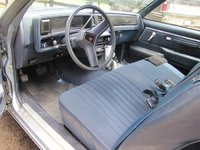 Picture of 1980 Chevrolet Malibu, interior