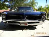 1966 Pontiac Tempest Picture Gallery