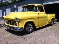 1958 Chevrolet Apache Picture Gallery